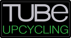 Logo Tube Upcycling