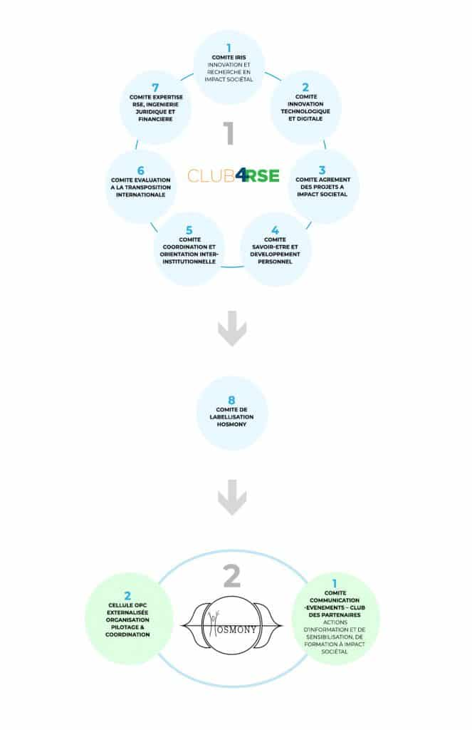 infographie comités