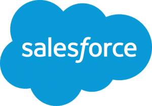 Logo - Salesforce