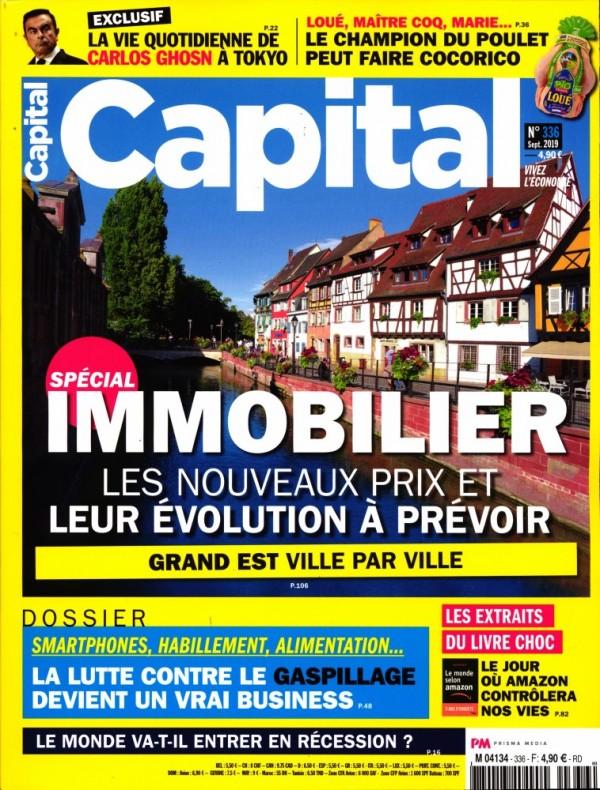 Capital-Une
